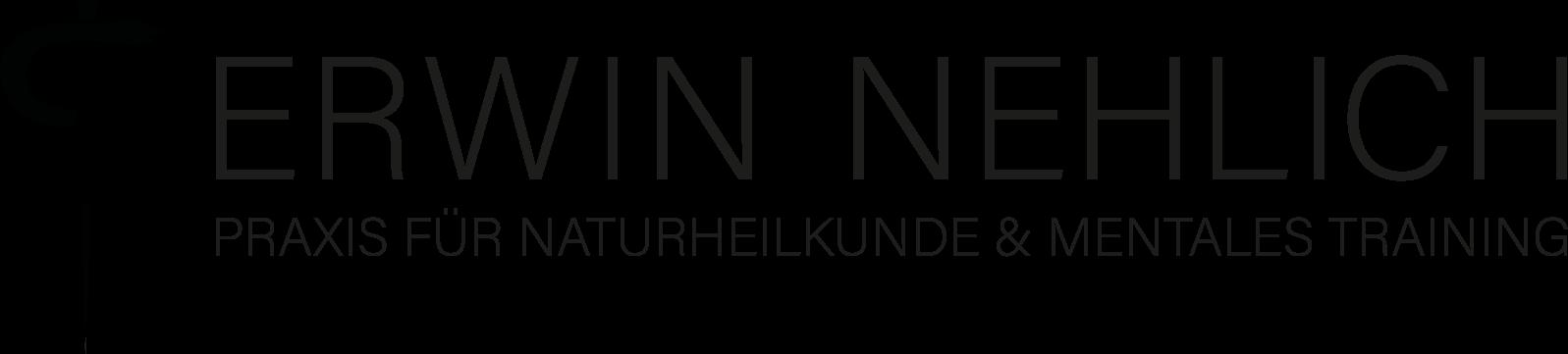 Naturheilpraxis Nehlich Logo